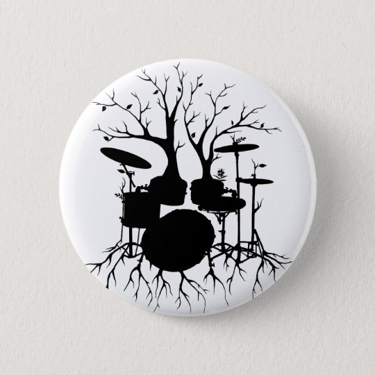Live the Beat to the Tempo of Creation ~ drum Button