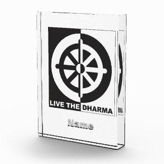 Live the Dharma Awards