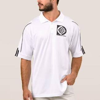 Live the Dharma Polo Shirts