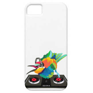 Live the Phat Life iPhone SE/5/5s Case