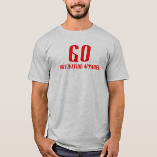 LIVE THROUGH MOTIVATION T-Shirt