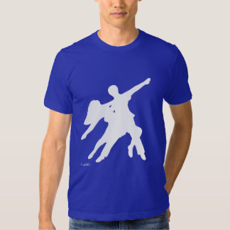 Live to Dance T Shirt