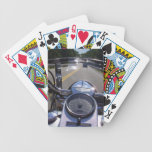 Live to Ride Bicycle Poker Cards