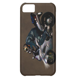 Live To Ride Motorbiker iPhone 5C Cover