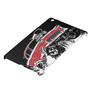 LIVE TO ROD! 55 Gasser Case For The iPad Mini
