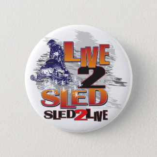 Live to Sled Sled To Live Button