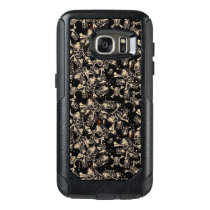Live To Tell The Tale Pattern OtterBox Samsung Galaxy S7 Case