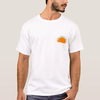 Live Today Well T-Shirt