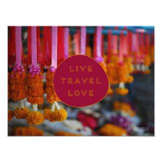 Live Travel Love // Chiang Mai, Thailand Photo
