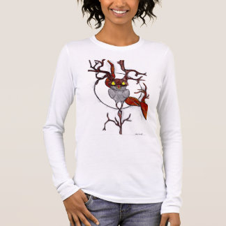 live tree long sleeve T-Shirt