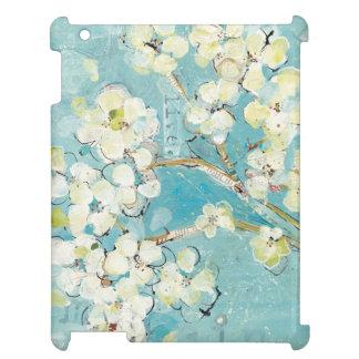 Live Turquoise iPad Cases