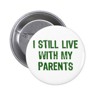Live with Parents Button