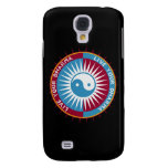 Live Your Dharma Samsung Galaxy S4 Case