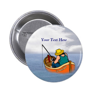 Live your Dreams Boston Terrier - Customize It! Buttons