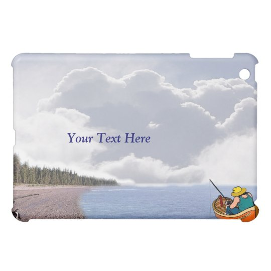 Live your Dreams Boston Terrier - Customize It! Case For The iPad Mini