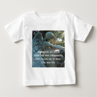 Live your Life Baby T-Shirt