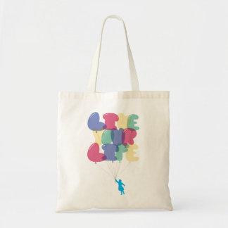Live Your Life Bag