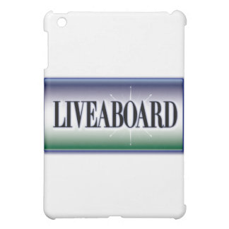 Liveaboard iPad Mini Covers