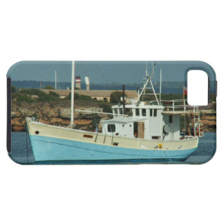 Liveaboard Shrimping Trawler iPhone 5 Cases