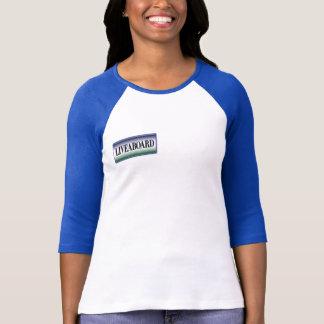 Liveaboard Style 2 T-Shirt