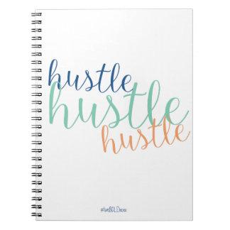 liveBOLDxoxo Hustle Journal