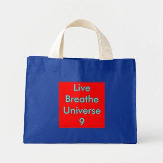 LiveBreatheUniverse9 Bag