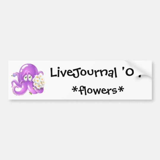 LiveJournal '09 sticker