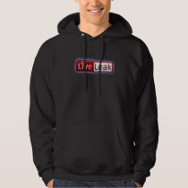 LiveLeak Hooded Sweatshirt