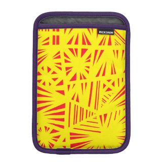 Lively Idea Skilled Humorous iPad Mini Sleeve
