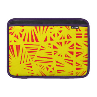 Lively Idea Skilled Humorous MacBook Sleeves