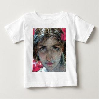 livemont privat 30.5X45.5 cm (7) Baby T-Shirt
