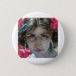 livemont privat 30.5X45.5 cm (7) Pinback Button