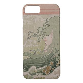 Livemont's La Vague (The Wave) iPhone 7 Case