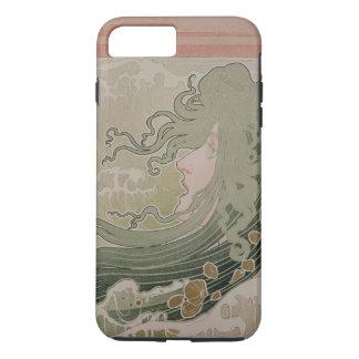 Livemont's La Vague (The Wave) iPhone 7 Plus Case