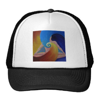 LiveOneVibrantEnergy Trucker Hat