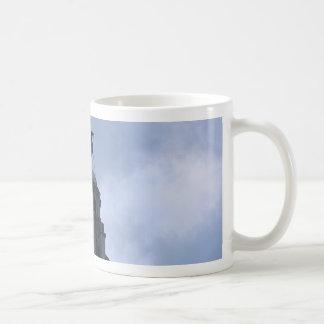 Liver Bird in Liverpool Coffee Mugs