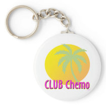 Liver/Bladder Cancer Keychain