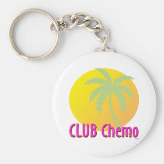 Liver/Bladder Cancer Keychain