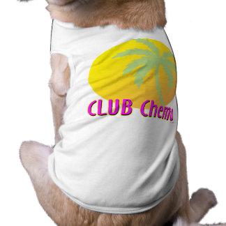 Liver/Bladder Cancer Pet Shirt