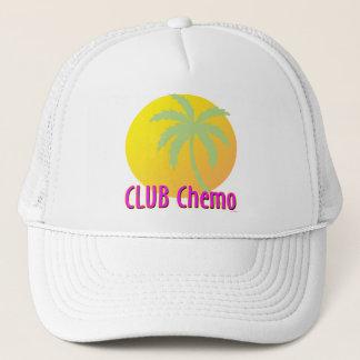 Liver/Bladder Cancer Trucker Hat