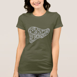 Liver Break 6 Women's T-shirt