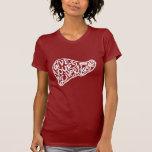 Liver Break Women' Dark T-shirt 2