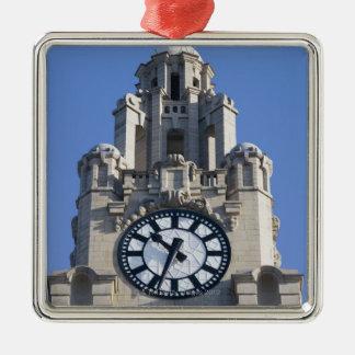 Liver Building, Cunard Building, Liverpool, Metal Ornament