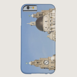 Liver Building, Liverpool, England Barely There iPhone 6 Case