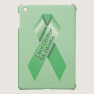Liver Cancer Awareness  iPad Mini Covers