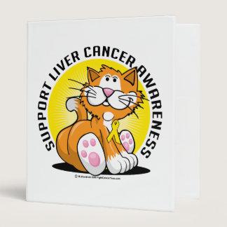 Liver Cancer Cat Binder
