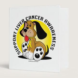 Liver Cancer Dog Binder