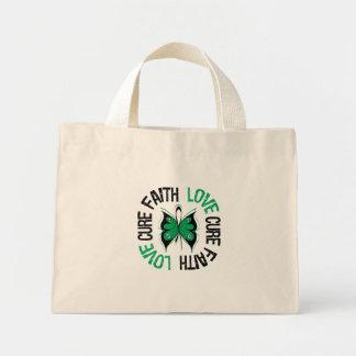 Liver Cancer Faith Love Cure Bags