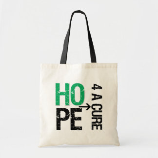 Liver Cancer Hope For a Cure Bags