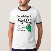 Liver Cancer I am Going To Fight T-Shirt